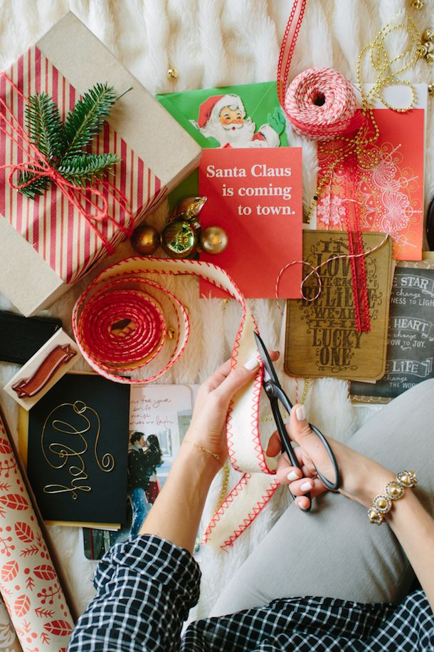 Gift Guide For Your Family I wit & whimsy