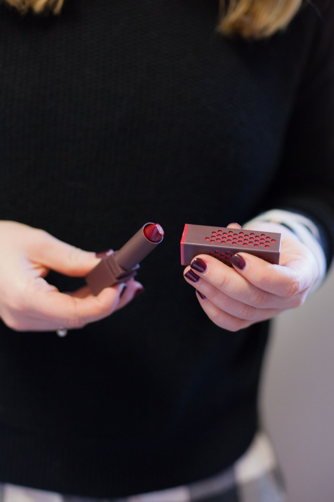 Burt's Bees Lipcolor I wit & whimsy