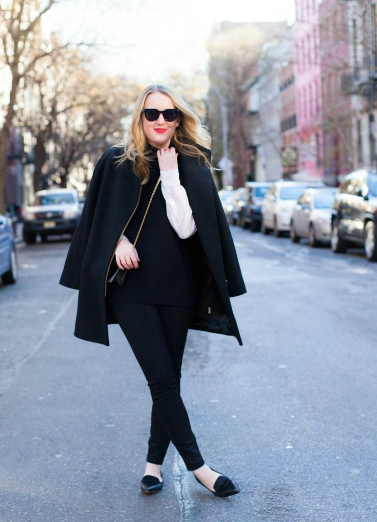 Parisian inspired dressing