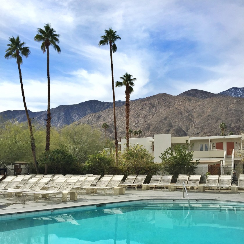 A weekend guide to Palm Springs