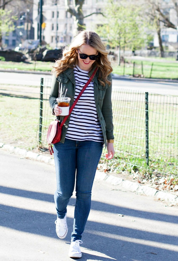 Your Weekend Outfit Inspiration