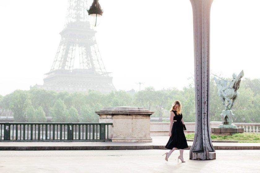 Eiffel Tower I Paris I wit & whimsy