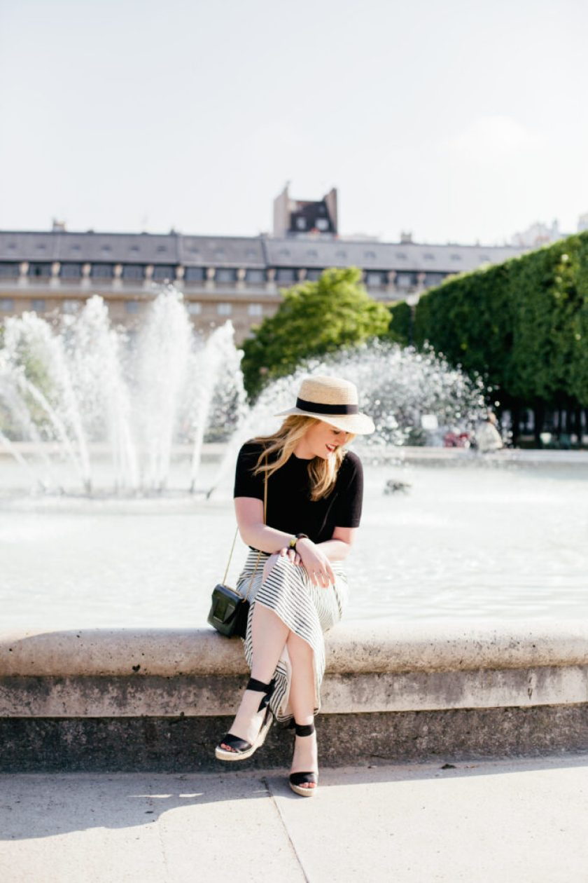 5 Places Not to Miss in Paris I wit & whimsy