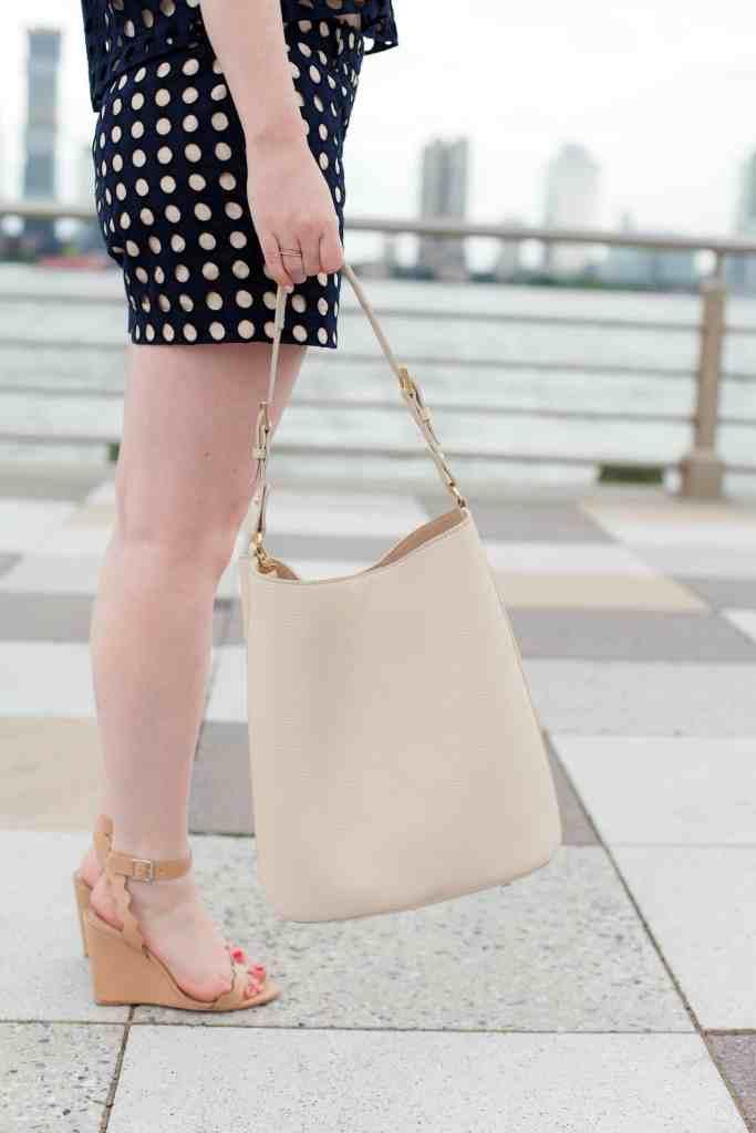 Gigi New York Hobo Bag