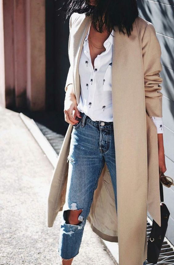 10 Pieces to Buy for Fall