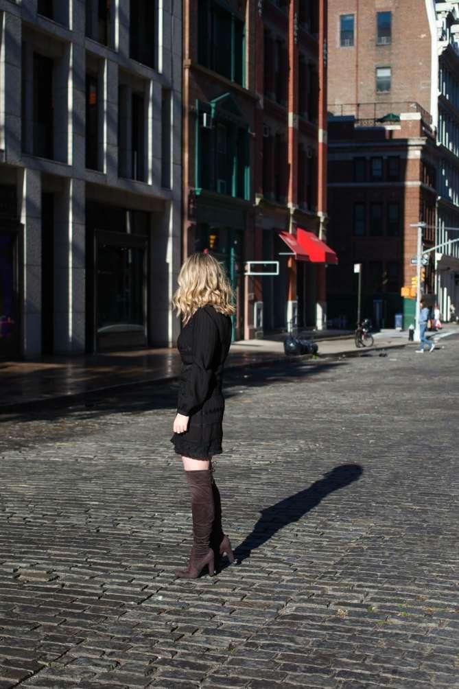 Bond Street I Meghan Donovan