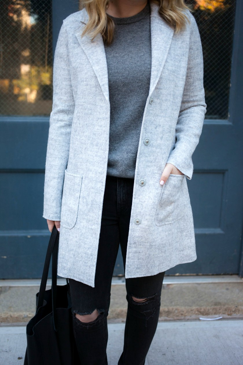 Tonal Dressing on Meghan Donovan of wit & whimsy