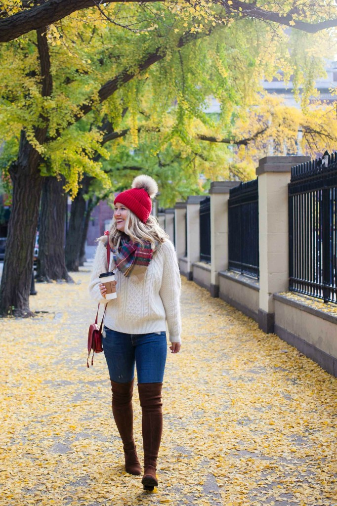Fall Style I wit & whimsy Meghan Donovan