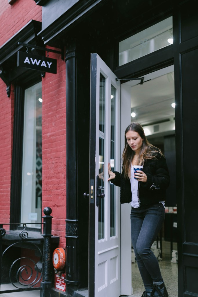 Get to know Away's Global Head of Marketing