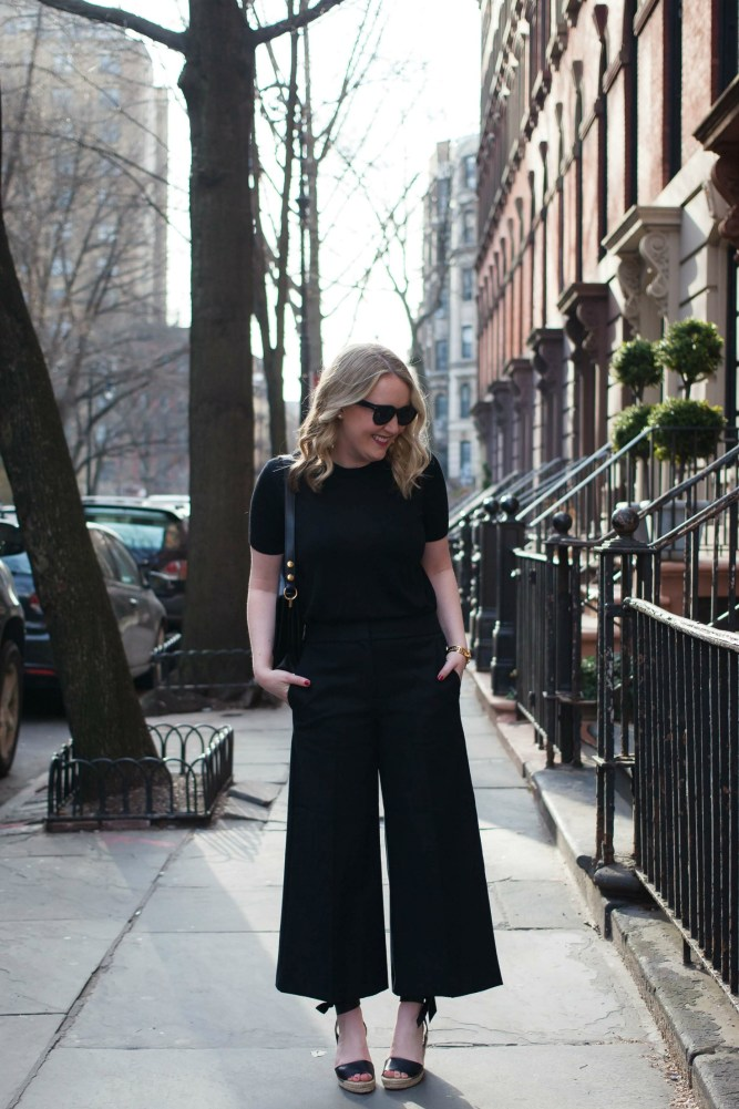 The Statement Pant I wit & whimsy