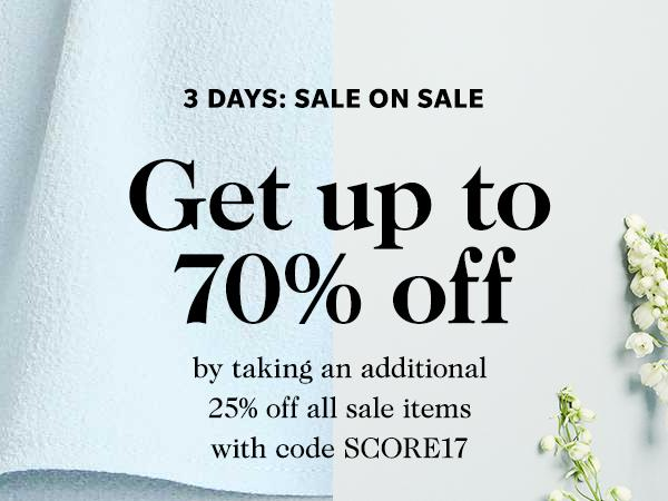 What to Buy from The Shopbop Sale on Sale