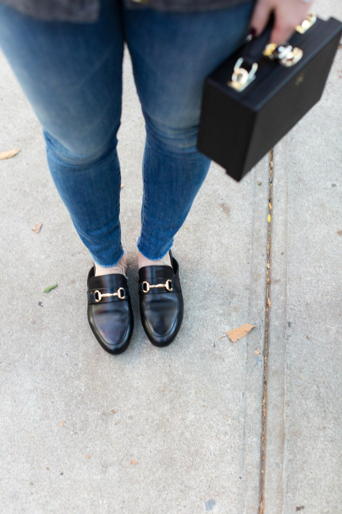 Slip On Loafers I wit & whimsy