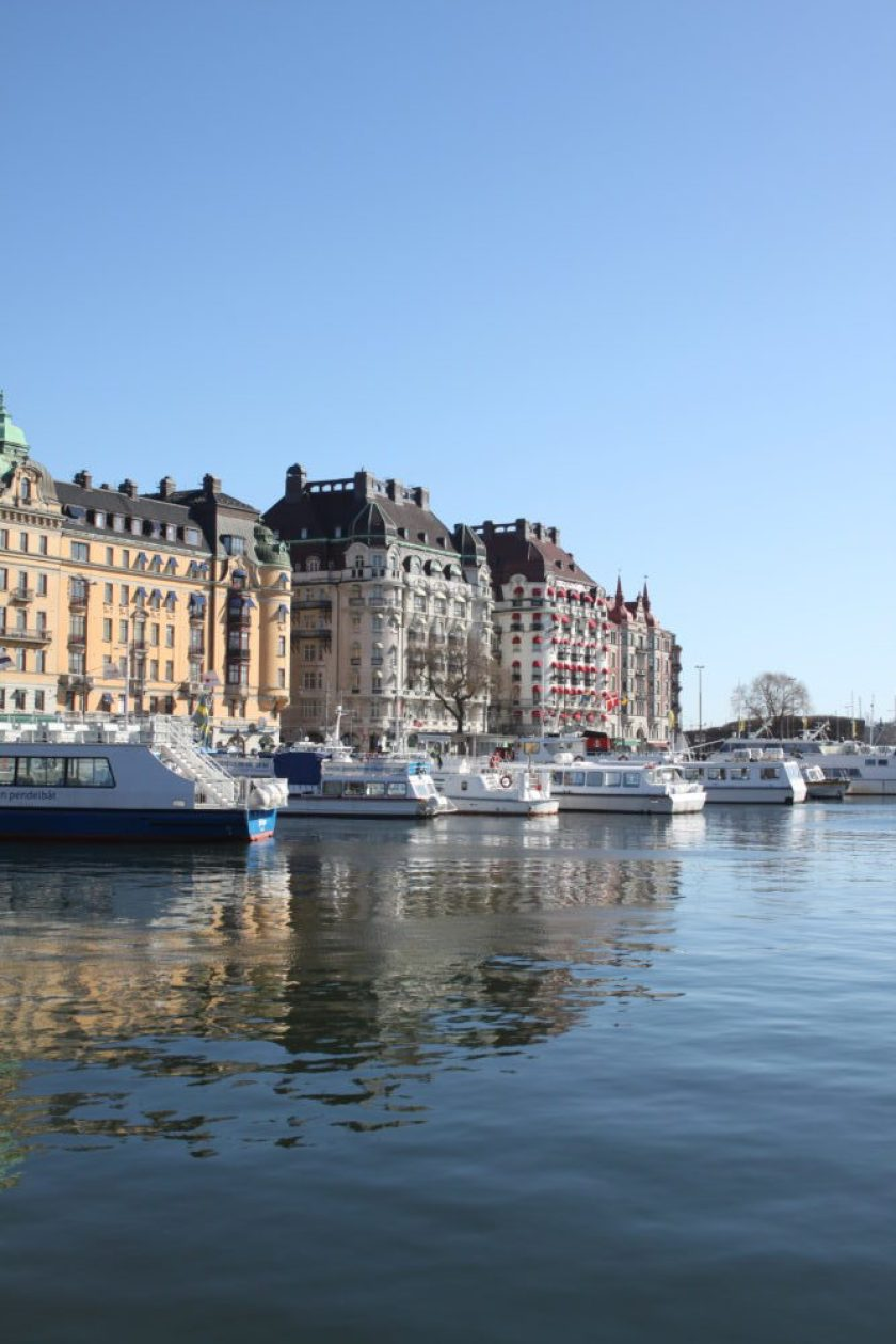 How to Spend 2 Days in Stockholm