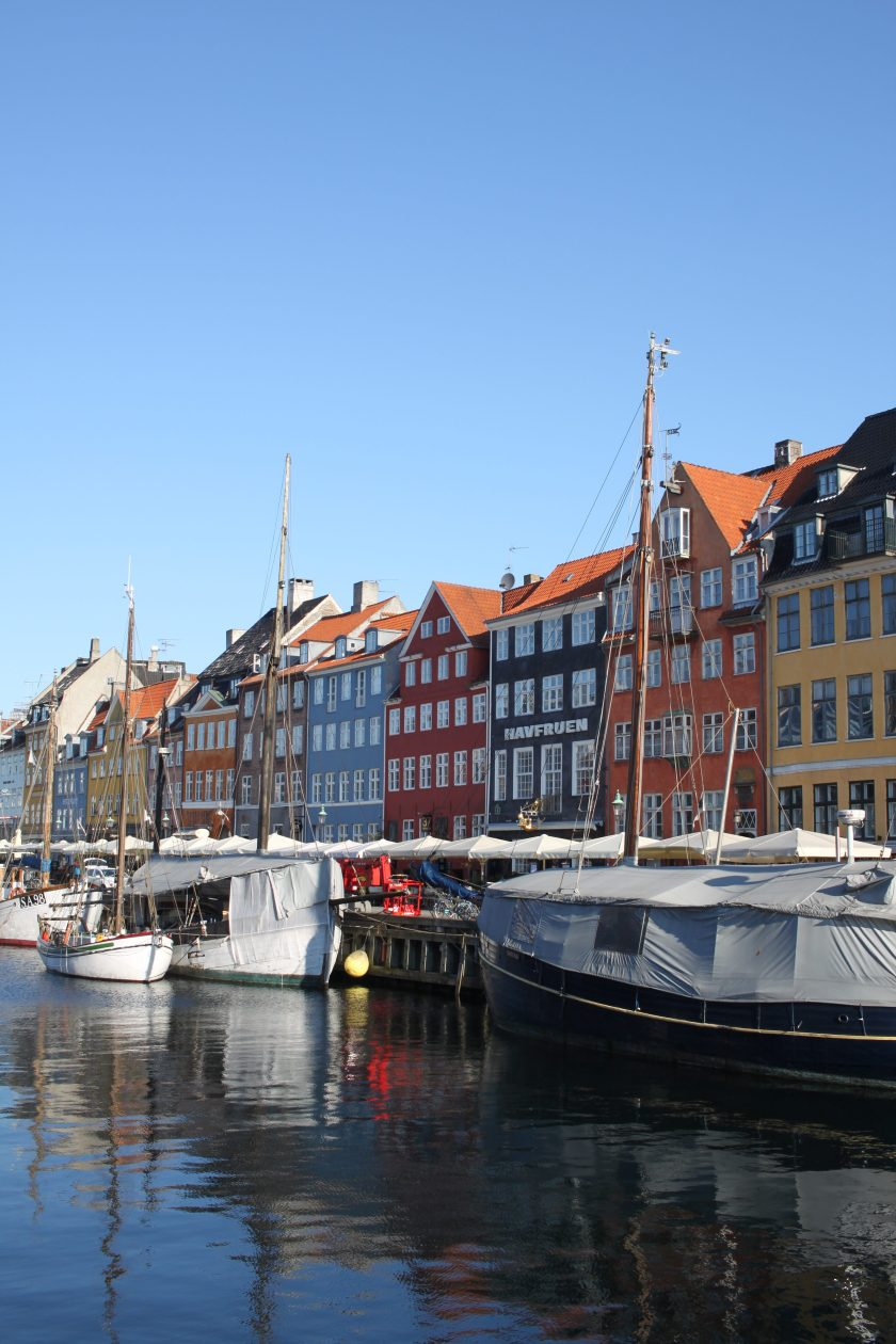 How to spend a few days in Copenhagen I wit & whimsy