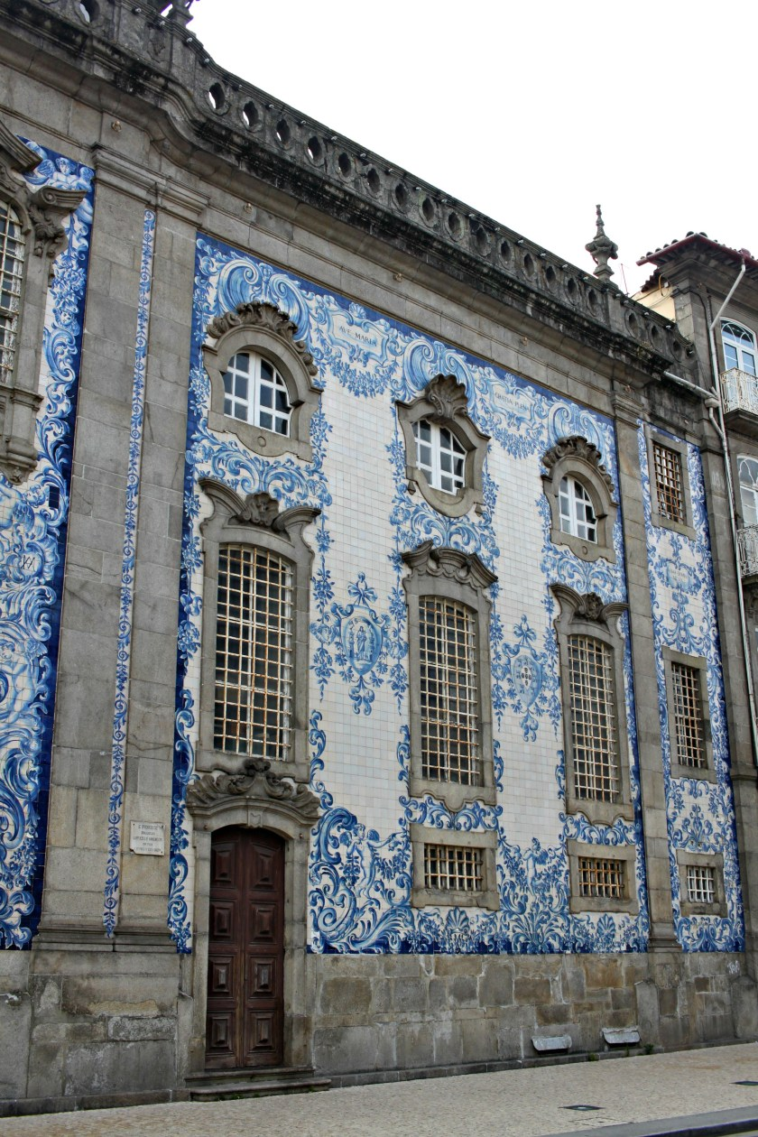 Carmelitas, Porto, Portugal
