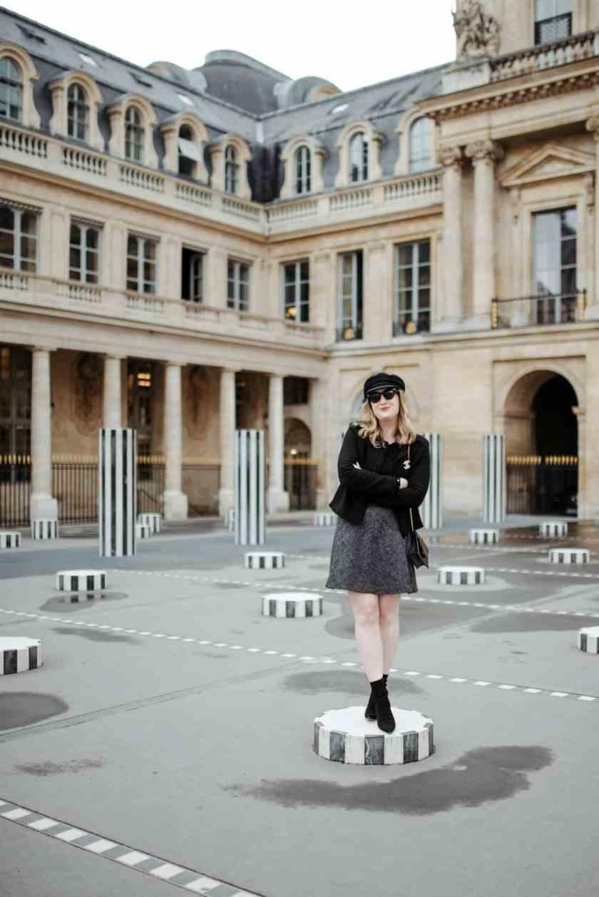 Meghan Donovan - Paris