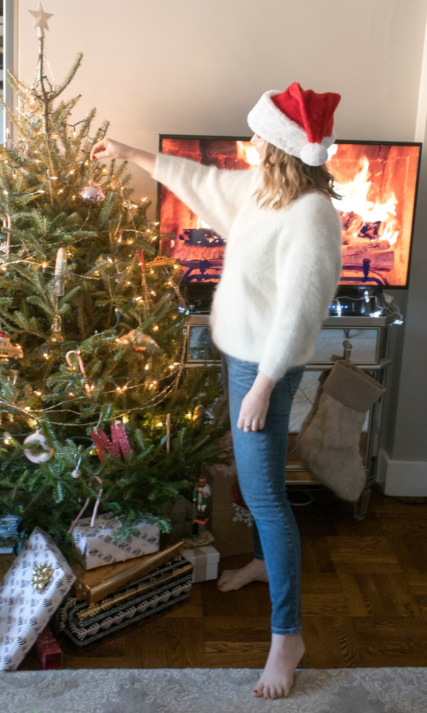 Holidays at Home I Meghan Donovan of wit & whimsy