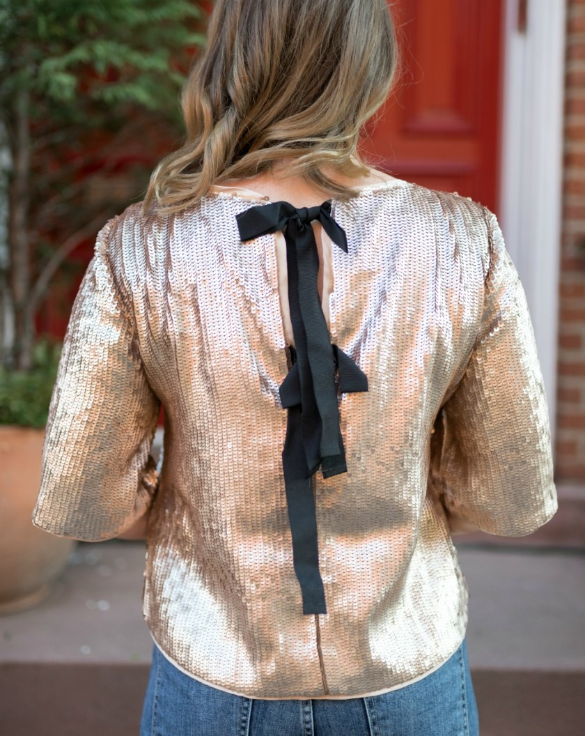 Bows & Sequins I wit & whimsy