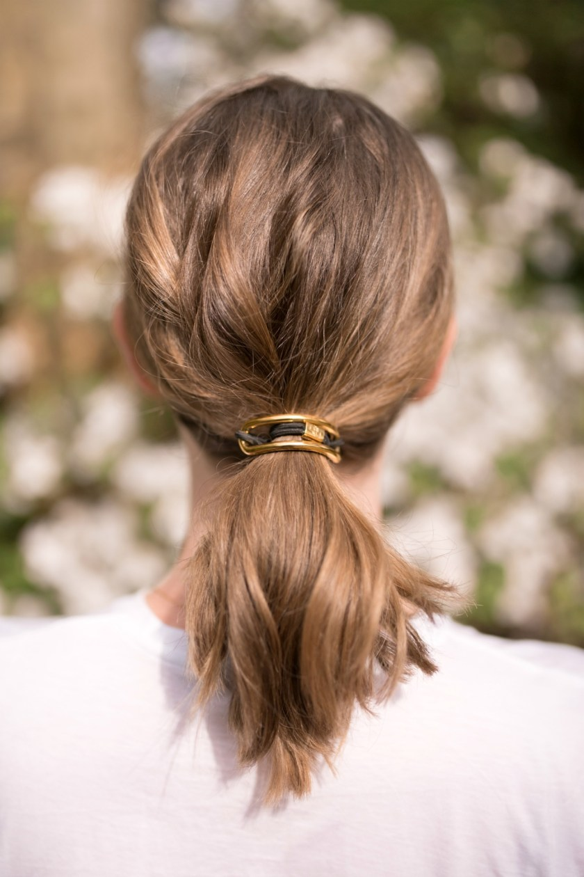 Chic Hair Tie I wit & whimsy