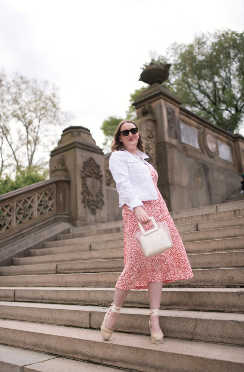 Meghan Donovan I wit & whimsy I Central Park