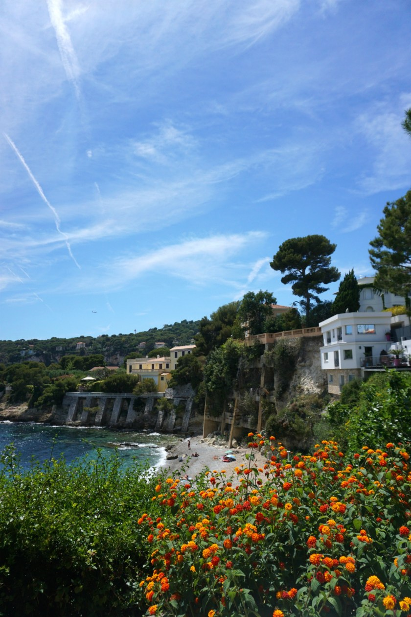 Saint Jean Cap Ferrat I wit & whimsy