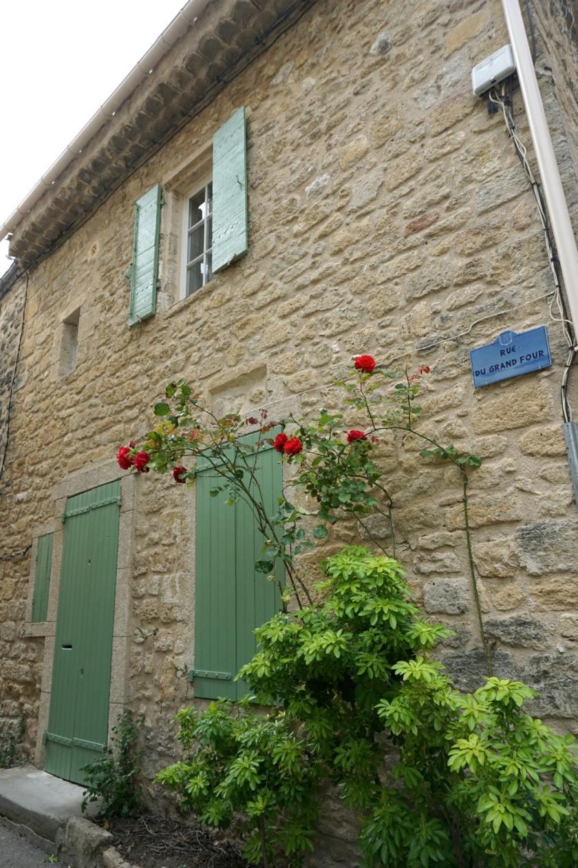 Ansouis I Provence
