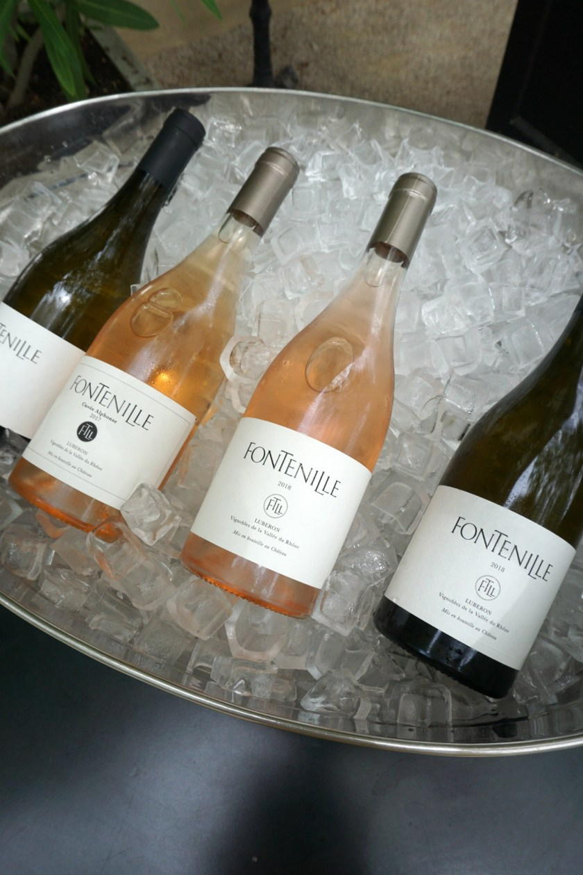 Domaine Fontenille I wit & whimsy