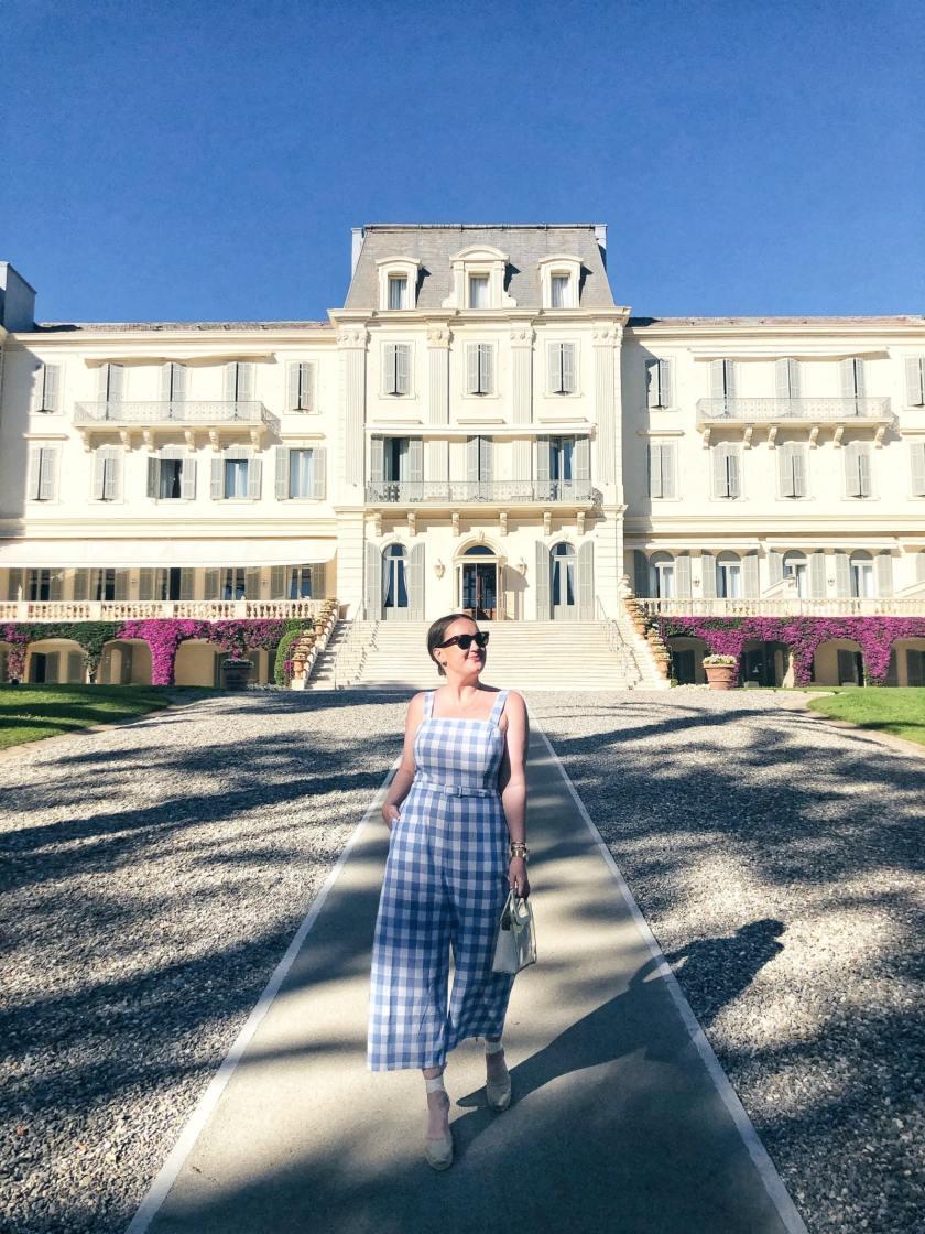 Hotel du Cap-Eden-Roc I wit & whimsy