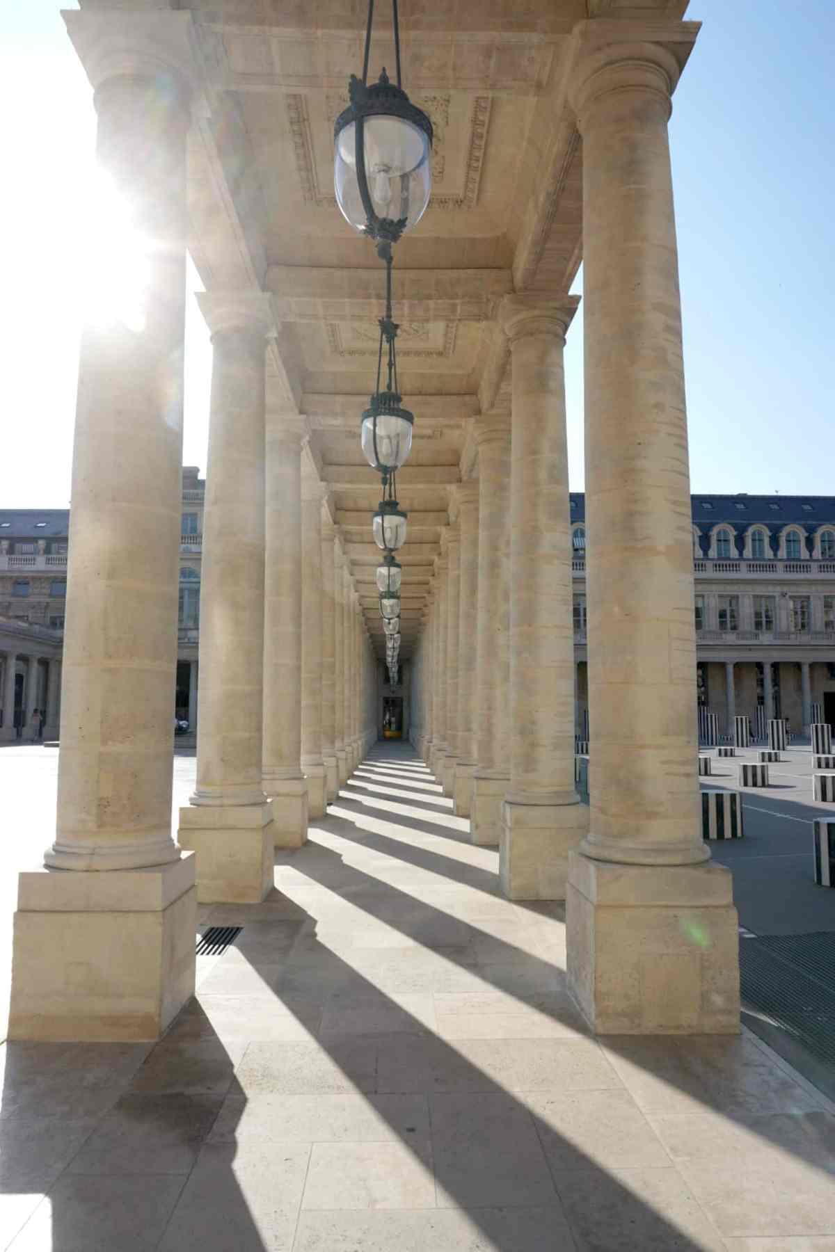 Paris I wit & whimsy