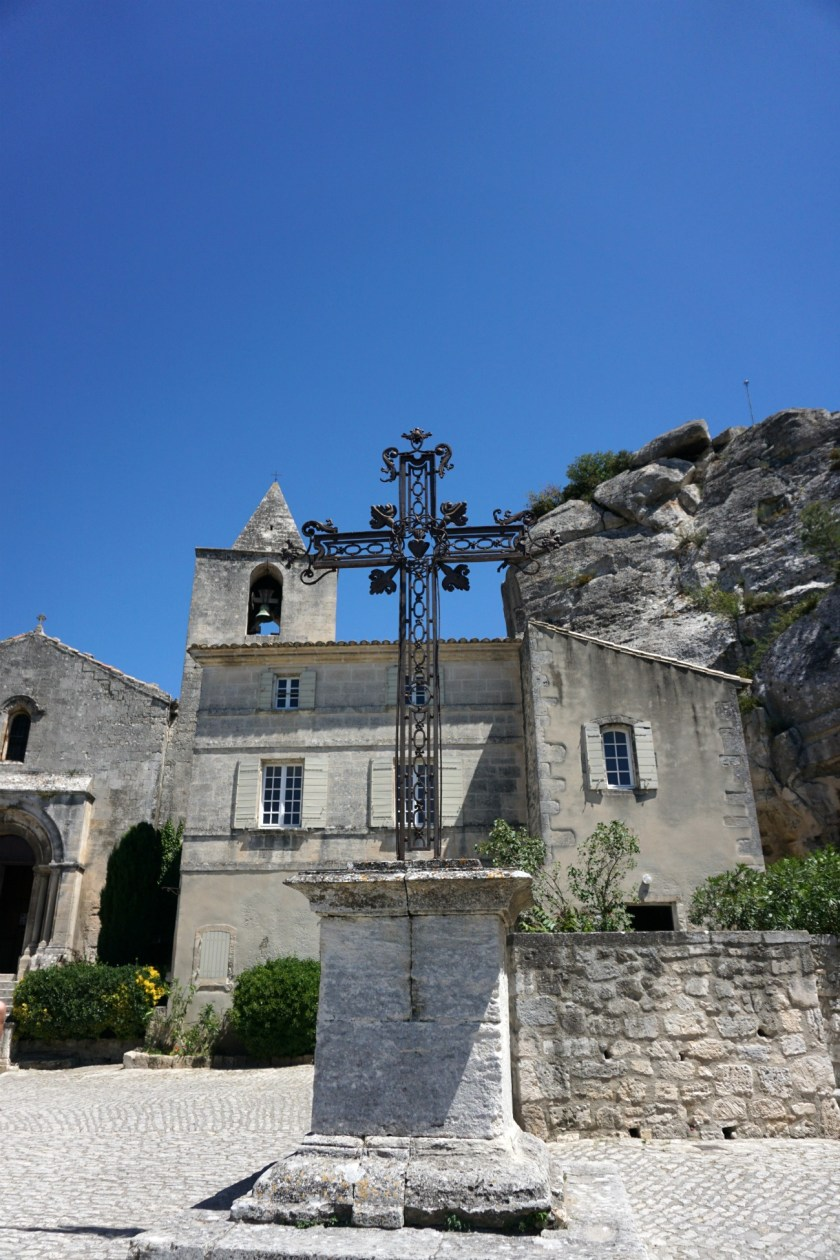 Les Baux Provence I wit & whimsy