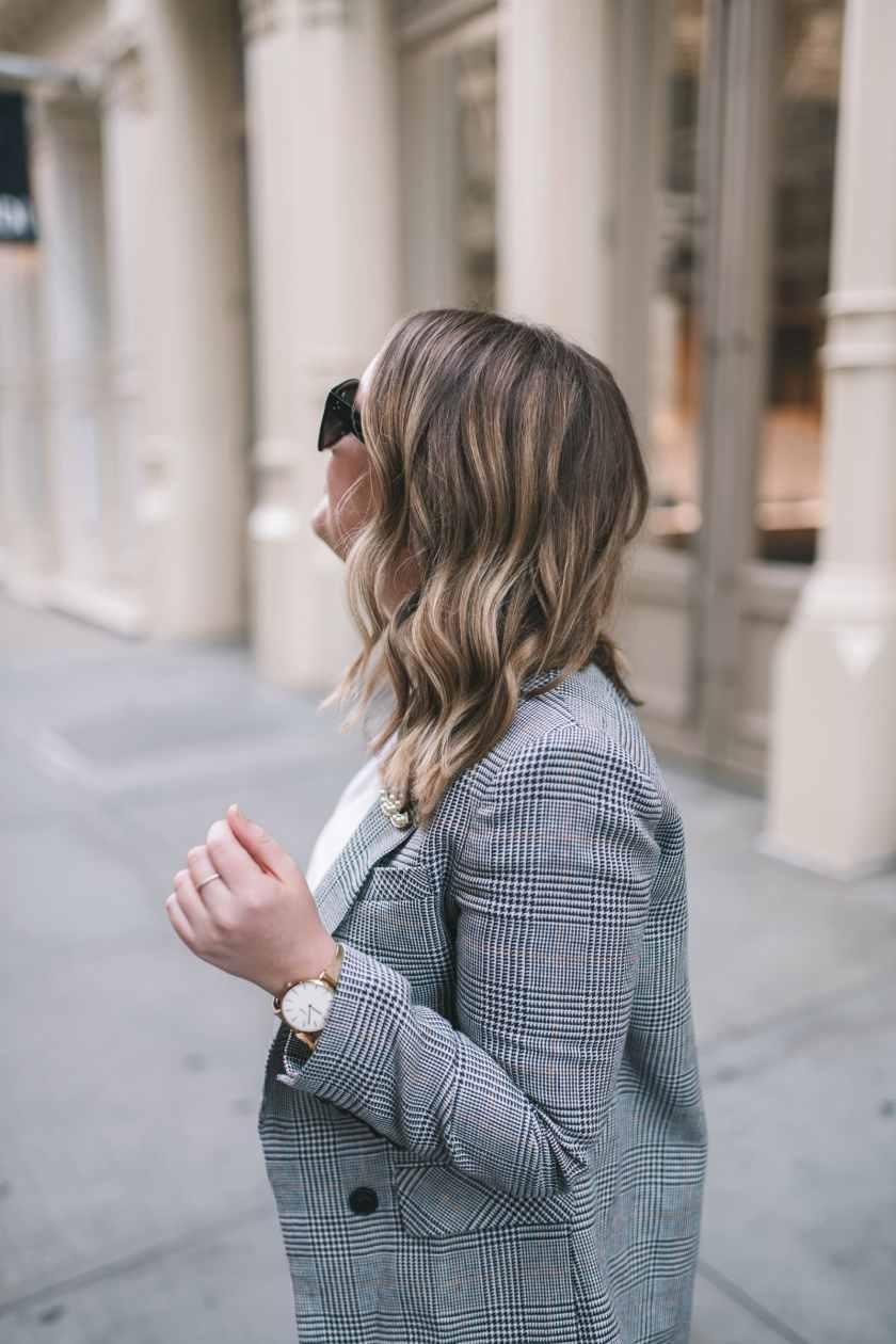 Balayage Hair Inspo I wit & whimsy
