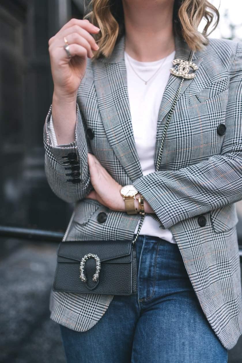 Mini Gucci I wit & whimsy