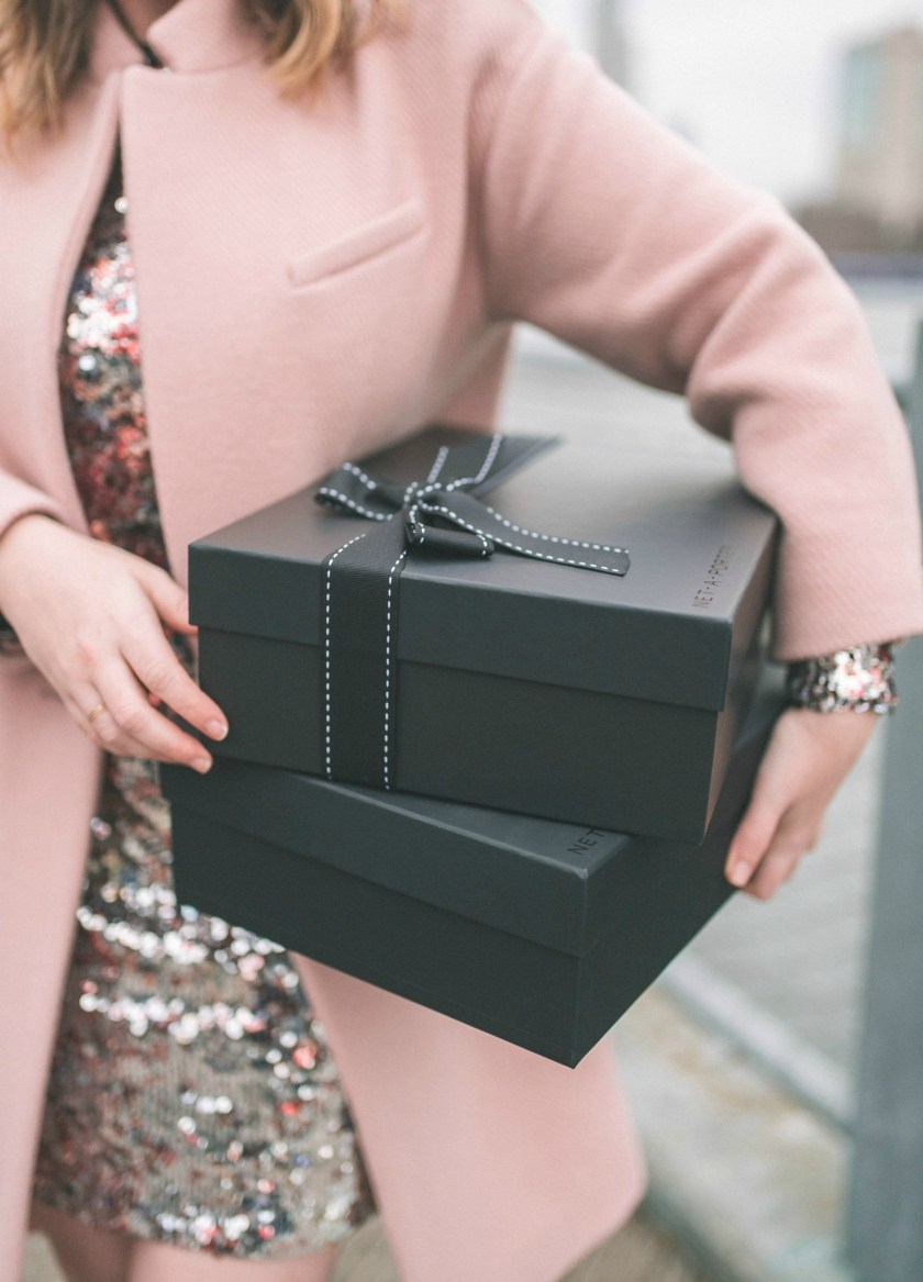 Holiday Gifts I wit & whimsy