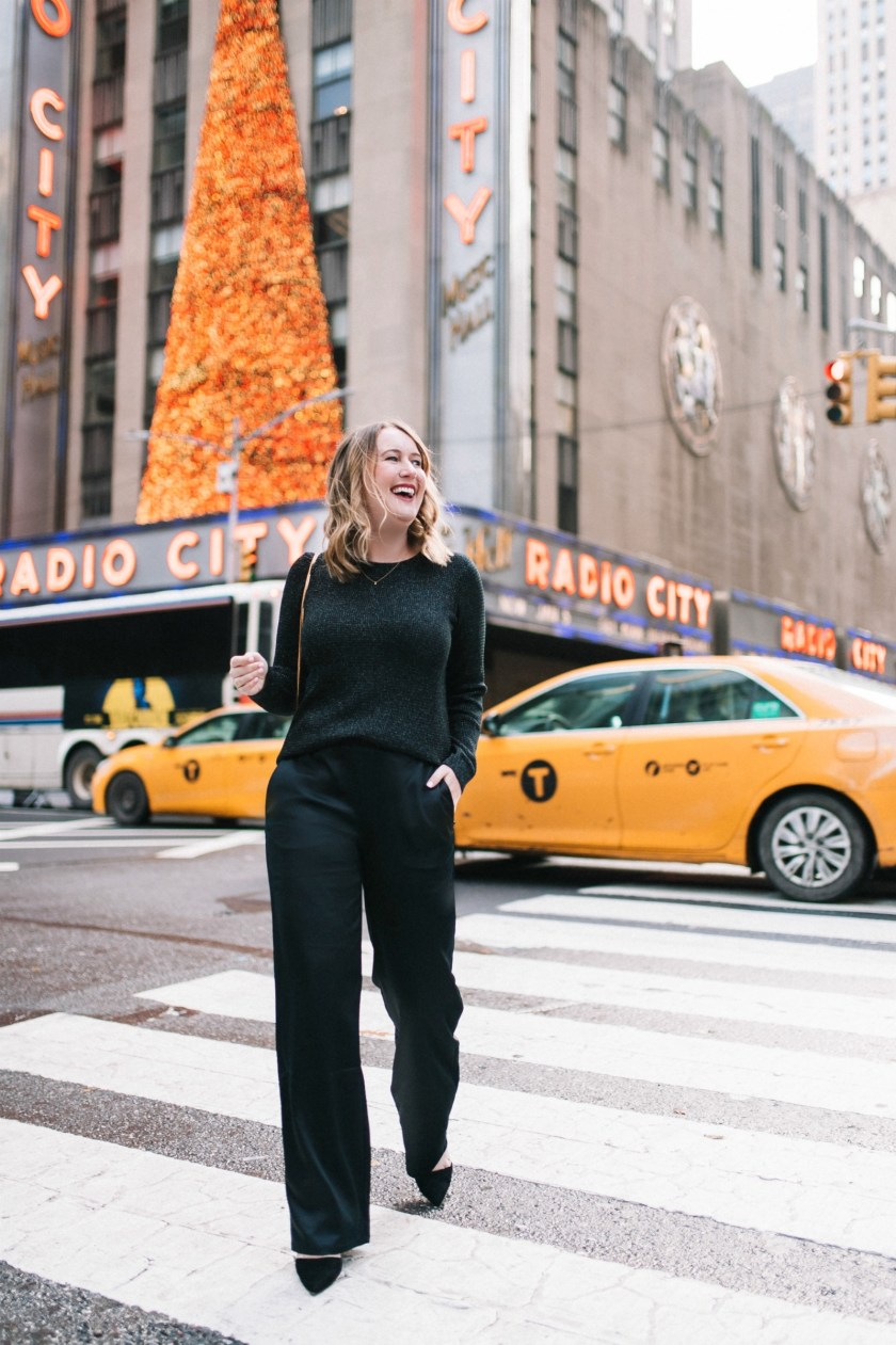 What to Do in New York During the Holidays I wit & whimsy