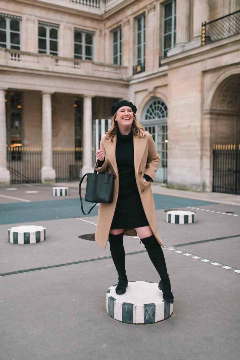 Paris Photo Spots I wit & whimsy