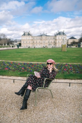 Favorite Paris Parks I wit & whimsy