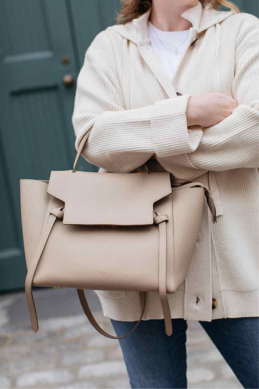 Celine Belt Bag I wit & whimsy