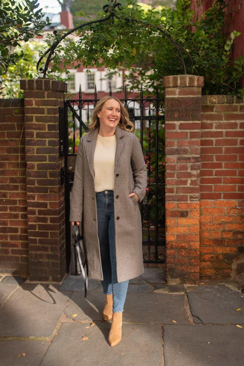 Coat & Cashmere Recommendations