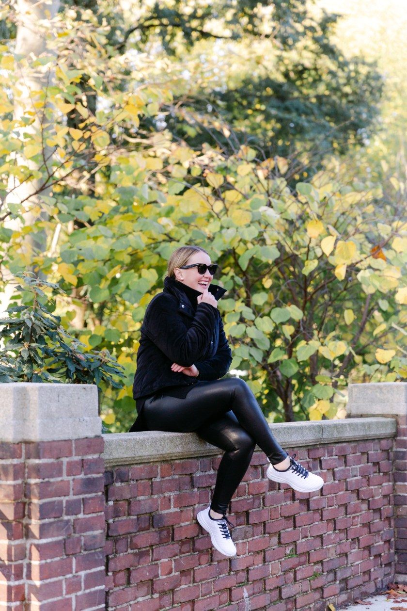 Athleisure I wit & whimsy