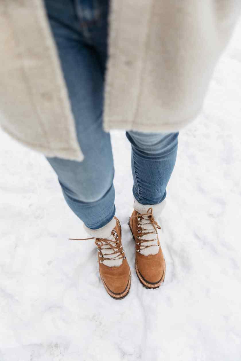 Marc Fisher Izzie Snow Boots