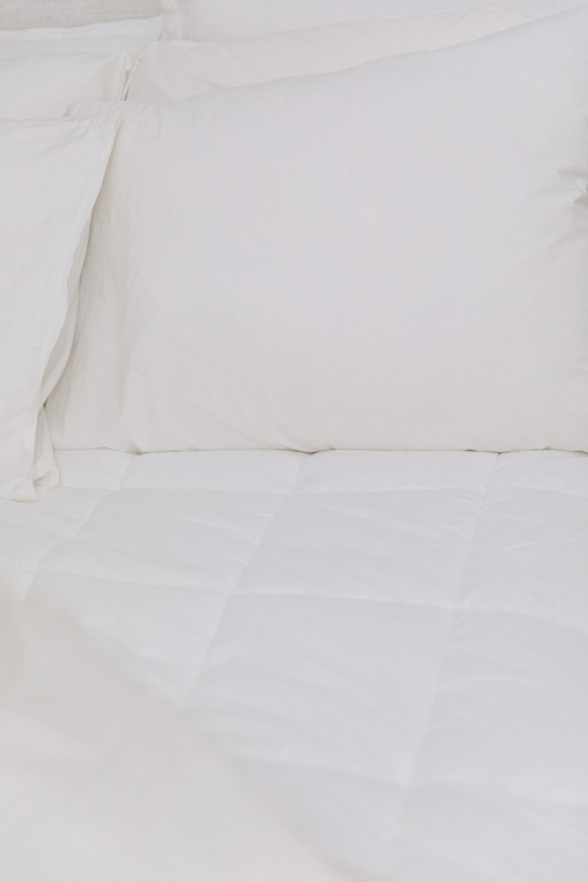 Brooklinen Mattress Topper