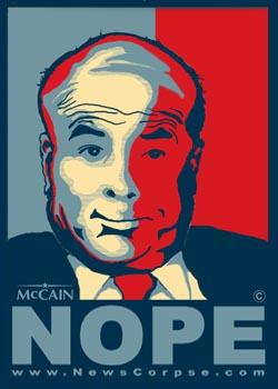 Biếm họa McCain