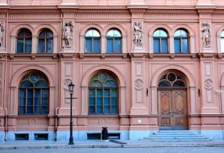 At Riga Dome Square