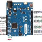 Arduino_LeonardoDetails