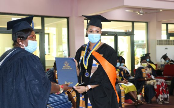 WIUC-GH holds 13th Congregation Ceremony