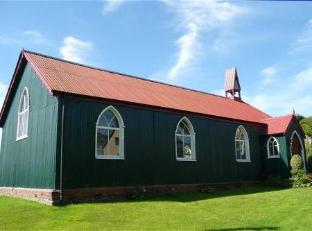 St. Luke's Church