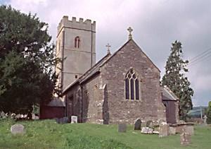 St. Mary's Brompton Ralph