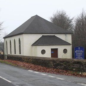 Brendon Hill Methodist Church