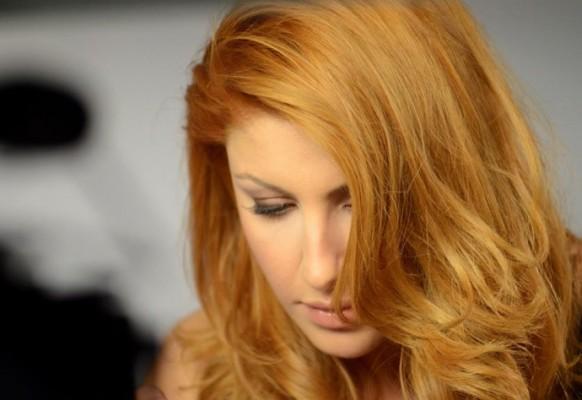A Melodifestivalen Wedding? Helena Paparizou plans to marry after contest