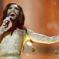 Conchita Wurst: La dama de pelo largo y barba que transforma la división binaria del género